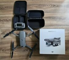 DJI Mavic 2 Pro 20MP Camera Drone used