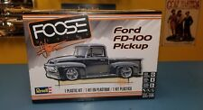 """REVELL FOOSE  FORD FD-100 PICKUP    """"NEW"""""""