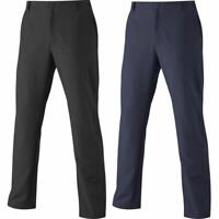 MIZUNO GOLF MENS PREMIUM FLEECE LINED MOVE TECH STRETCH GOLF WINTER TROUSERS