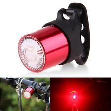 120° Magnetic Bike Front/Rear Light/Lamp Set COB LED USB Rechargeable Waterproof