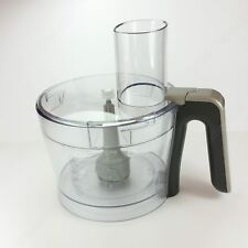 Chopper Bowl + lid + tool holder for Philips Viva food processor HR7759 HR7761 H