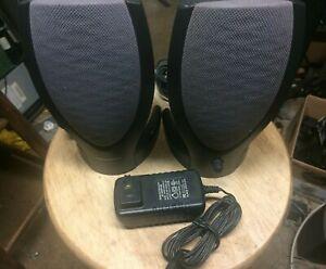 Harman Kardon Computer Multimedia Stereo Speakers HK206