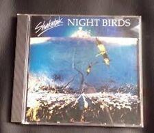 Shakatak Nightbirds (1982) [CD]
