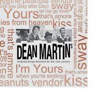 Dean Martin Original Songs Remixed Neu