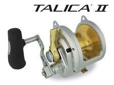 Shimano Talica 12 II 2 Speed Reel - TAC12II. Free Shipping