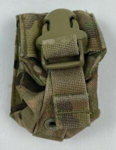 Eagle Industries SOFLCS OCP Multicam Single Frag Grenade Pouch V.2