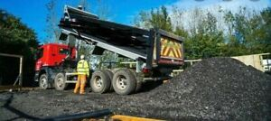 Road Planings / Scalpings - Suppliers of all Bulk Aggregates 18 TONNE TO 20