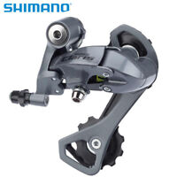 Shimano RD-2400 SS 8 Speed Road Bike Bicycle Rear Derailleur Short Cage Mech