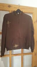 Boys Ted Baker Khaki Green Jacket, 100% Cotton, Age 12, Good used Condition