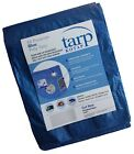 Kotap TRA-1214 All Purpose Poly Tarp, Mold, Mildew, Tear and UV Resistant, 12...