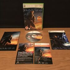 Halo 3 (Microsoft Xbox 360 / Xbox One Compatible) - Complete With Poster