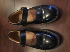 Dr. Martins woman's Mary Jane vintage VTG 90s BLACK 8