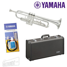 Yamaha YTR-2330S Upgraded Student Bb Trumpet - Used / MINT CONDITION