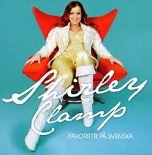 "Shirley Clamp - ""Favoriter Pa Svenska"" - 2006"