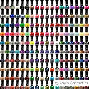 """6 KLEANCOLOR Nail Lacquer (polish) """" Pick Your 6 Color""""  *Joy's cosmetics*"""