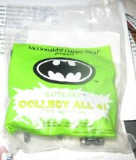 1991 Batman McDonalds Happy Meal Toy - Batmobile