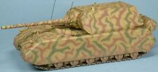 1/48th GASOLINE WWII German MAUS super tank