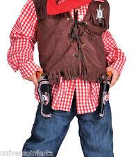 Cinturone Cow Boy con pistola