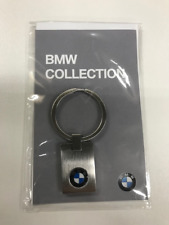 Genuine BMW Collection Metal Logo Key Ring 80 27 2 454 772