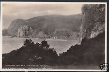 South Africa Postcard - Crossing The Bar, The Heads, Knysna   RS1382