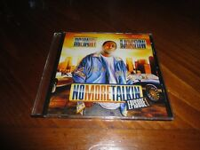 BIG2DABOY - No More Talkin Episode 1 Mixtape Rap CD - MC EIHT Bossolo Stop Loak