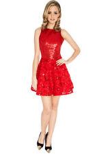 Mini Sequin Dresses All Seasons