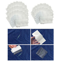 10//6//3//1 Pack Inflatable Swimming Pool Puncture Repair Patch Kit Pool A6R7