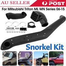 Air Intake Snorkel Kit for Mitsubishi Triton ML MN Series 4D56 DI-D 2.5L 06-15