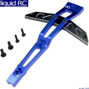 Hot Racing MXX14F01 Maxx Front Chassis Brace 1/10 Traxxas