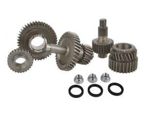 Suzuki Jimny Low Ratio Transfer Box Case Gears For Electric / Push Button 17-87%