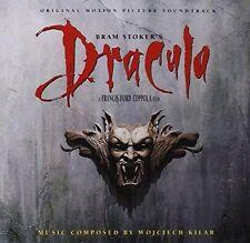 Wojciech Kilar Bram Stoker's Dracula (soundtrack, 1992) [CD]