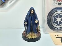 Star Wars Legion - Emperor Palpatine Commander Expansion - Painted - (792)