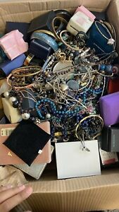 Job Lot of Antique & Vintage Jewellery over 7kg