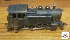Vintage all metal mantua 3993 Steam Engine Clean and Running Tested......