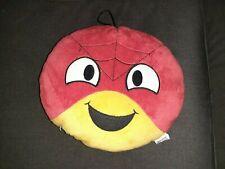 Kellytoy Spiderman Emoji Plush