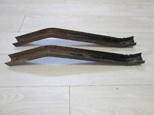 1926 1927 MODEL T FORD UNKNOWN STEEL (BRACKETS BODY FRAME MOUNT FIREWALL FENDER)