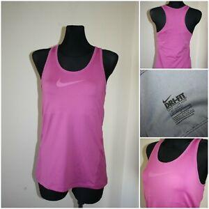 NIKE Women's size LARGE (slim fit) Sports T-shirt / Jersey