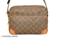 Louis Vuitton Monogram Nil Shoulder Bag M45244 - YG00999