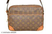 Louis Vuitton Monogram Nil Shoulder Bag M45244 - YG00999