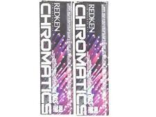 Redken Chromatics 3N Dark Brown Professional Permanent Haircolor 2 Tubes