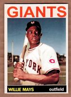 Willie Mays '51 New York Giants rookie season Monarch Corona Private Stock #5