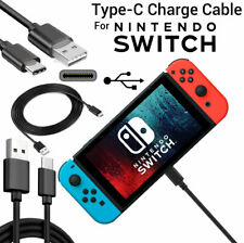 Nintendo Switch Charger Charging Lead Cable Long Cable for Nintendo Switch