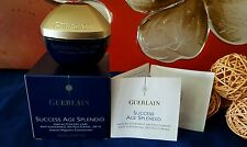 GUERLAIN SUCCES AGE SPLENDID DEEP-ACTION DAY CARE  50ML