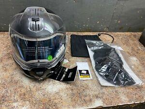 *NEW Ski-Doo Modular 3 SE Electric Helmet, #4479641290, Size XL*
