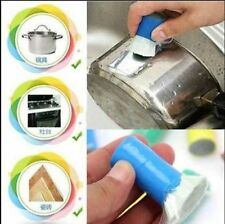 Hot Sale Stainless Steel Metal Wash Brush Rust Remover Cleaning Detergent Stick