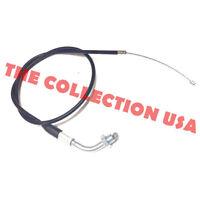 "Brand New 42"" Long Throttle Cable for 125cc 150cc 200cc 250cc Dirt Bike"
