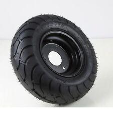 Rear 13x5.00-6 13/500-6 Riding Mower Slick Tire TYRE Rim Wheel for Go-kart quad