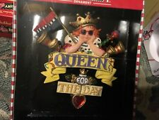 Mary Engelbreit - Queen for the Day Ornament - Kurt Adler - New in Box