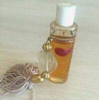 Ancienne Miniature de parfum HOUBIGANT Paris - 7.5 cm