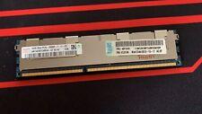 Hynix 16GB 4Rx4 PC3L-8500R DDR3L 1066 MHz ECC REGISTERED RDIMM Server Memory